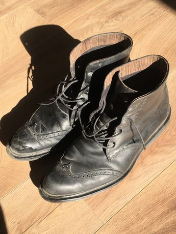 Ботинки Dr Martins 44