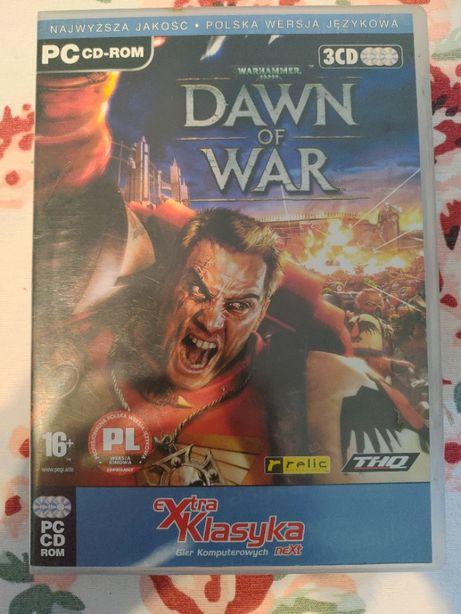 WARHAMMER 40,000: Dawn of War [PC]