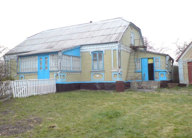 Дом участок Царівка Вільнопілля Ружинский район Житомирская обл