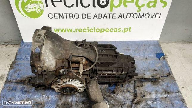 Caixa Velocidades Audi A4 (8D2, B5)
