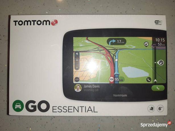 """Nawigacja TOMTOM Go Essential 6"""""""