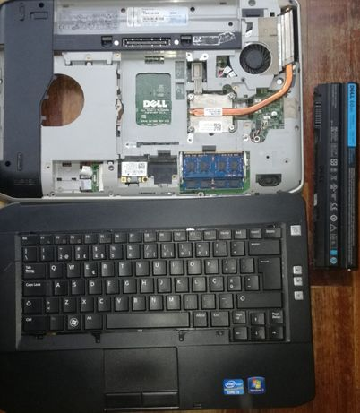 PC DELL E540 ( computador portátil)