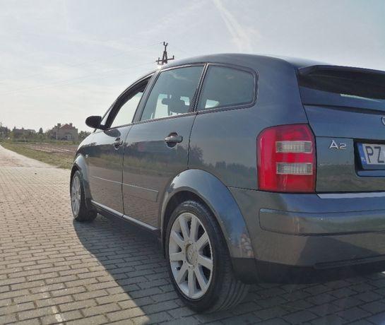 Sprzedam Audi A2 !!