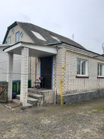 Продам будинок з усіма зручностями в Калинівці, біля Макарова