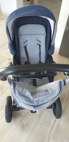 Wózek 2 w 1 Bebetto Holland + gratisy