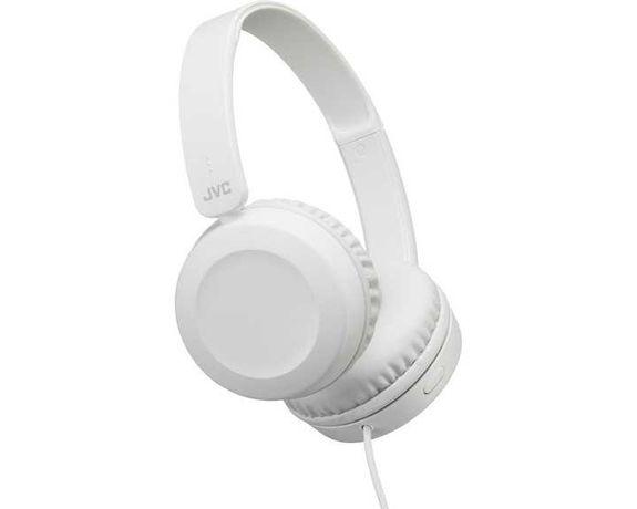 Słuchawki nauszne JVC HA-S31M NOWE !