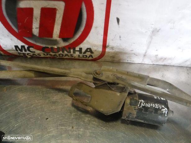 Motor / Sistema limpa vidros Volkswagen Transporter T4