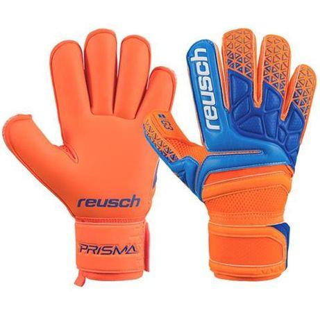 Rękawice bramkarskie Reusch Prisma Prime G3 Roll Finger -różne rozmiar