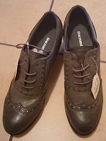 Nowe buty , rozmiar 39