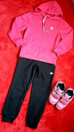 Спортивний костюм+кросівки