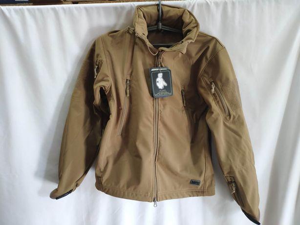 "Куртка мужская премиум класса Soft Shell Jacket MFH ""Scorpion"""