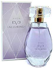 Avon Woda perfumowana Eve Alluring
