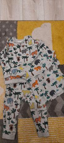 Dres H&m r.92  bluza+spodnie+ tshirt