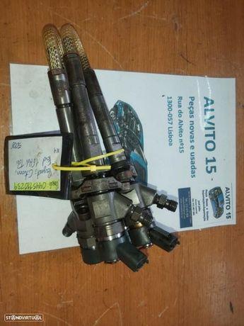 Injectores Injectores Bosch Peugeot Citroen Ford Mazda Fiat Suzuki 1.6 Hdi Tdci  Ref: 0 445 110 239  0445110239