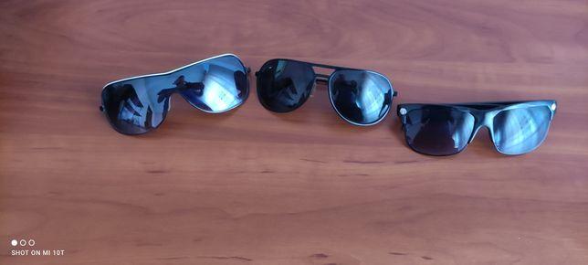 Продам солнце защитные очки