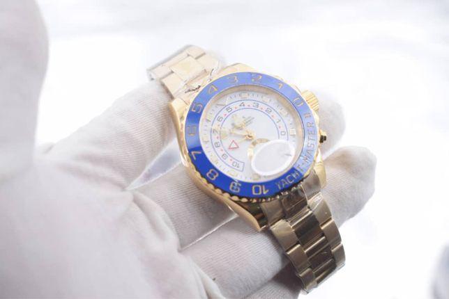 Relogio Rolex yacht master 2 Gold Novo