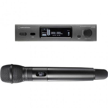 Радиосистема Audio-Technica ATW-3141B, ATW-3110, ATW3000