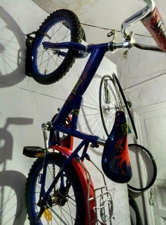 Продам детский велосипед колеса 16