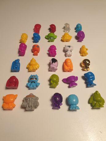 20 zł to Cena za całość -29 sztuk Figurki Gogosy mix