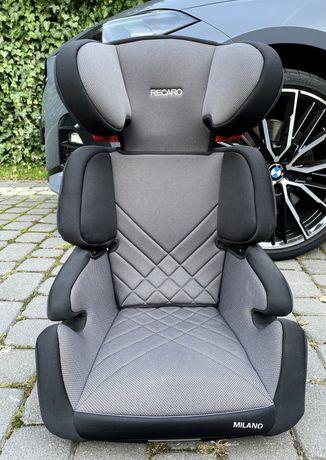 Recaro Milano Isofix - fotelik samochodowy