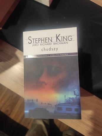 Chudszy - King