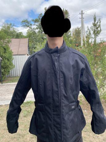 мото куртка текстильная ixs размер XL