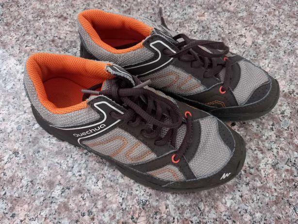 Calçado / sapatilhas caminhada  criança