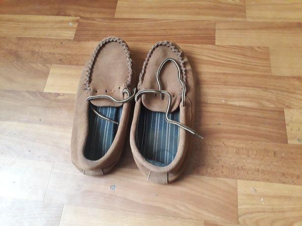 Макасины, обувь)))