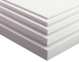 Styropian Tanio! podłogowy Eps 100 dach podłoga