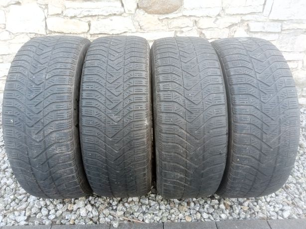 Pirelli 205 55 R16 91H Snowcontrol Winter 210