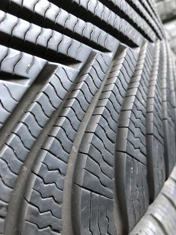 225/55/17 Michelin Alpin 5/4 2+2