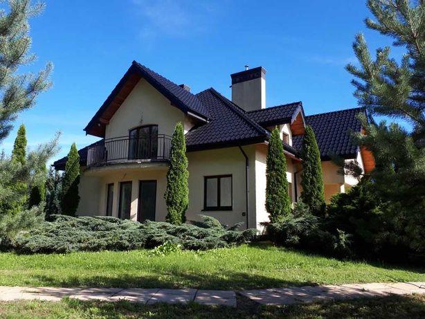 Dom z dużą działką koło Lasu właściciel Czajowice