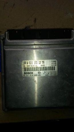 Блок управління двигуном Mercedes Sprinter 2.2CDI A6111531279