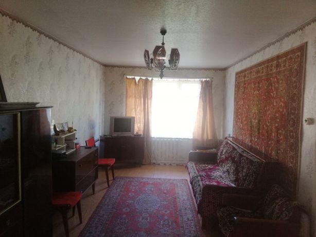 2х комнатная квартира в Шишаках
