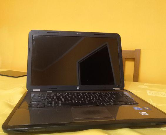 Laptop HP pavilon g6