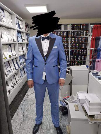 Wyjątkowy garnitur