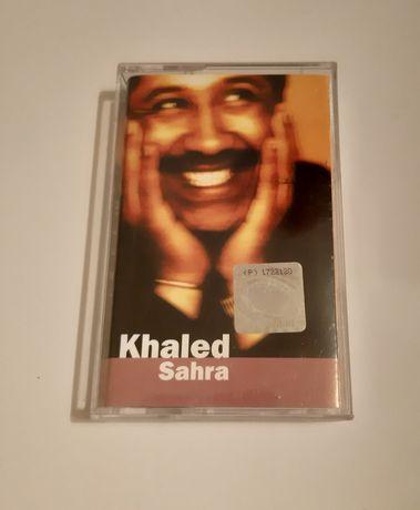 Khaled Sahra kaseta