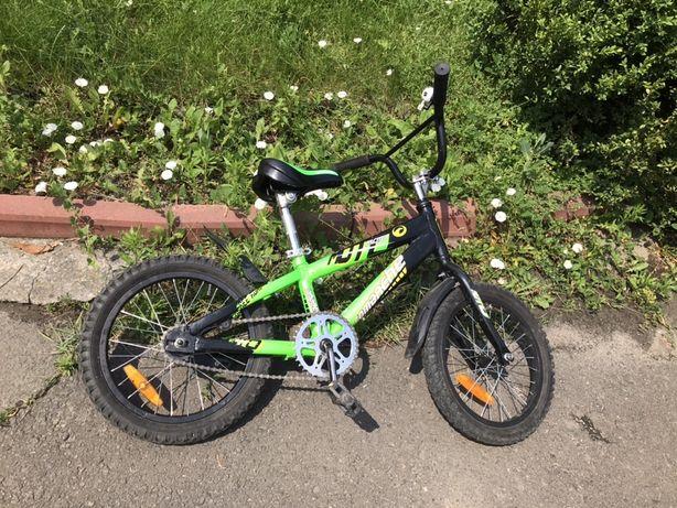 Велосипед детский Comanche W16