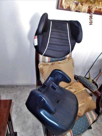 Cadeira Auto Elevatório Primecare Prestige Safe E2 da marca Zippy