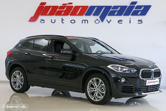 BMW X2 18 i sDrive Auto Advantage