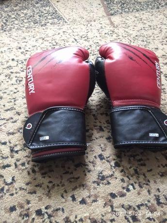 Боксерские перчатки Century r