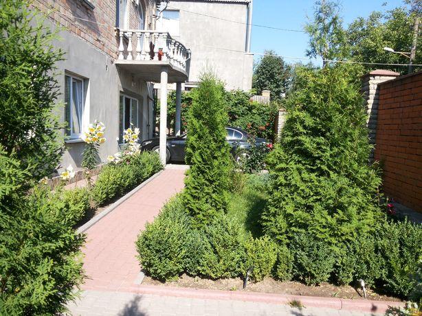 Аренда сдаётся частный дом 300кв.м проспект Лобановского !