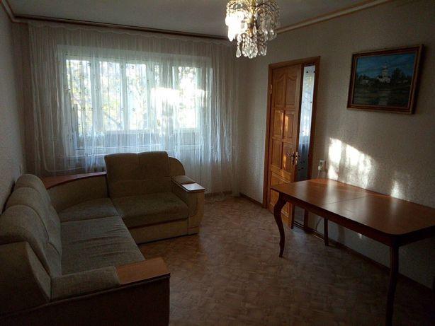 Сдам 4к квартиру (4этаж) пятиэтажного дома, Одесса, Таирово