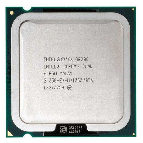 s775 intel Core 2 Quad Q8200/Q8300/q8400 есть опт