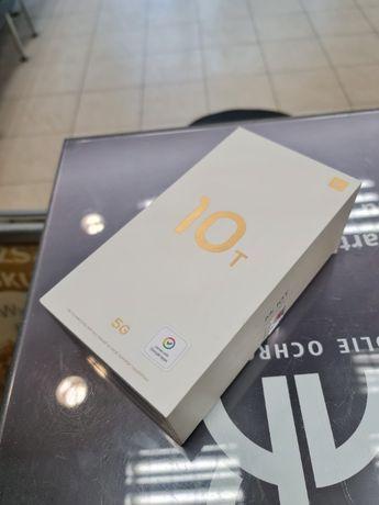 Xiaomi Mi 10T 5G/ 6GB / 128GB/ GW24/ Lunar Silver/ Plomba/ Gdynia