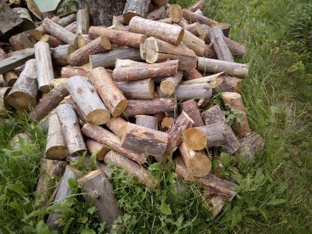 Drewno opałowe zamienię na części do  motocykli WSK Junak Shl WFM Jawa