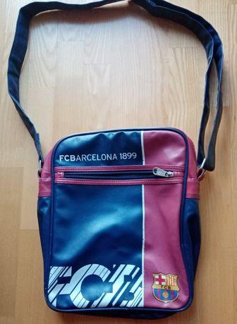 Torba na ramię FC Barcelona