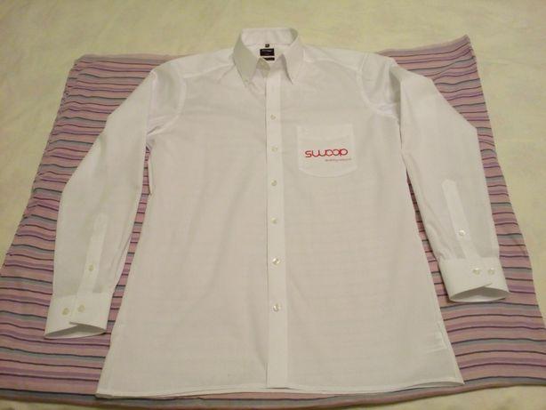 рубашка , Olymp Luxor - р. -50 .