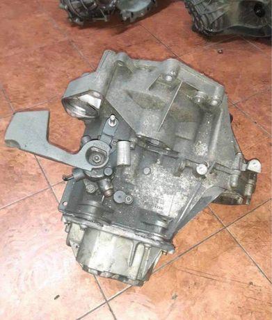 Skrzynia biegów Seat/Skoda/Audi/Vw 1.6 HBM/GVV 6 biegów