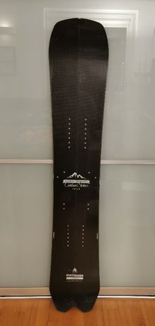Snowboard splitboard Pathron Carbon Powder + GRATIS kamera sportowa